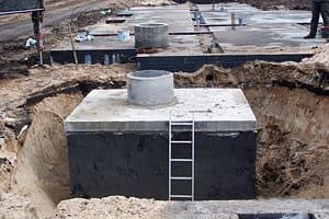 Szamba betonowe cieszyn