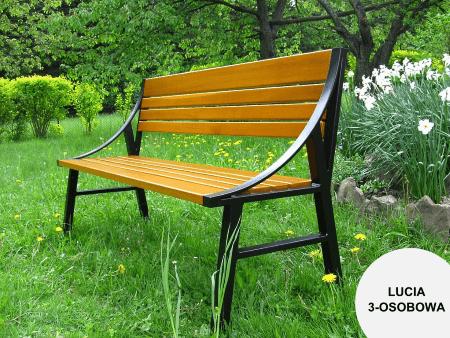 Ogromny Ławki parkowe i ogrodowe. Cena ławek. BUD-NET FZ56